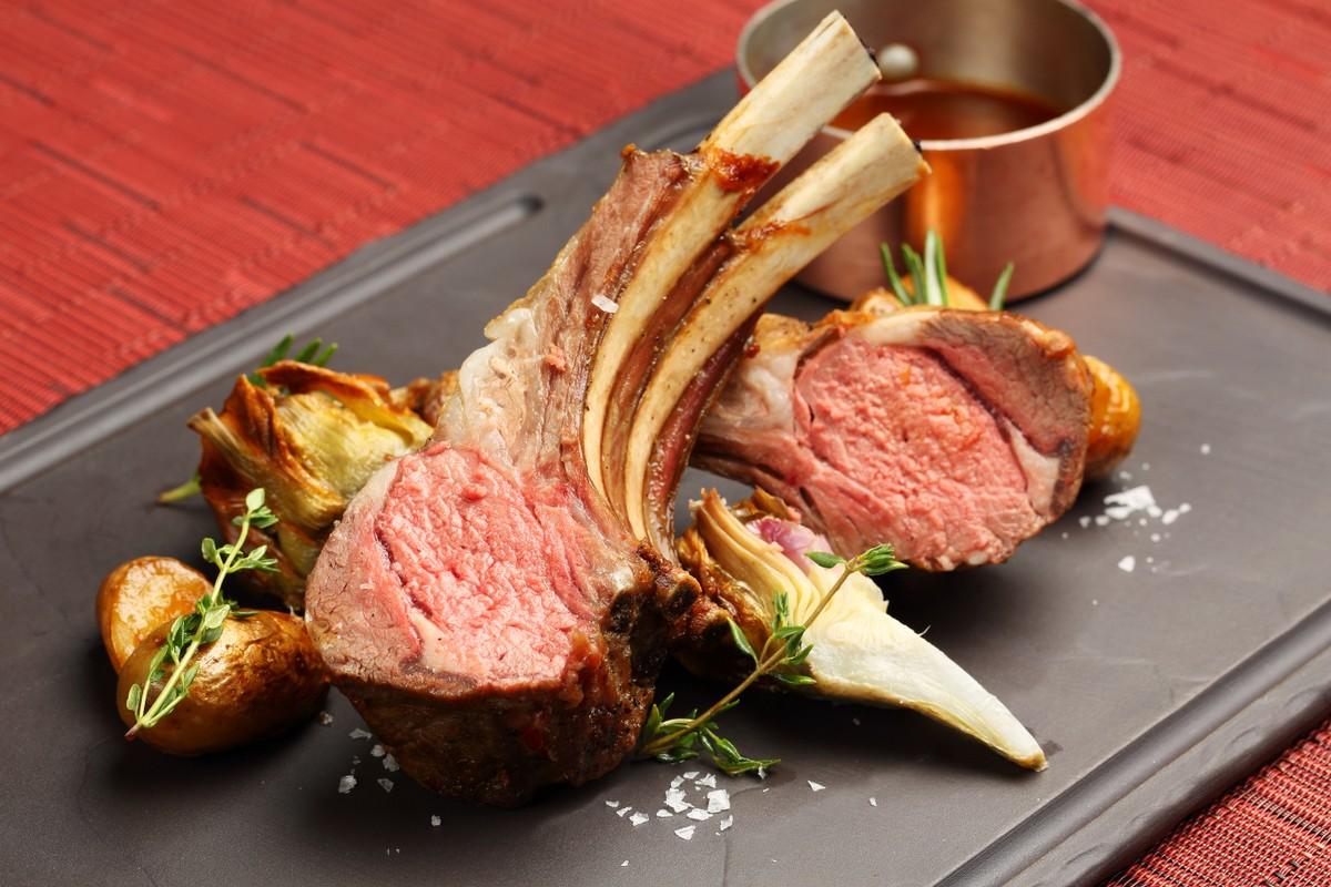Thịt cừu nhập khẩu khác gì thịt cừu Việt Nam? 2